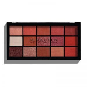 Makeup Revolution Reloaded Palette – Neutrals 2