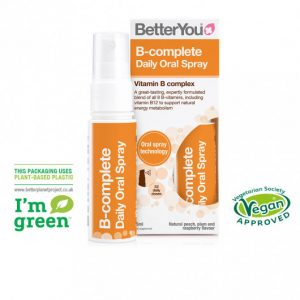 Better You B-Complete Daily Oral Spray 25ml