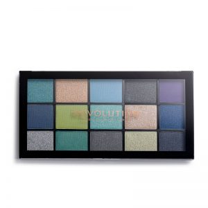 Makeup Revolution Reloaded Palette- Deep Dive