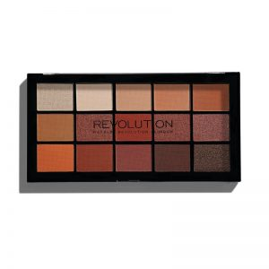 Makeup Revolution Reloaded Palette- Iconic Fever