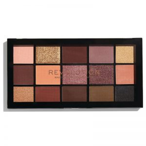 Makeup Revolution Reloaded Palette- Velvet Rose