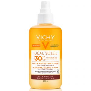 Vichy Capital Soleil Solar Protective Tanning Water SPF 30 200ml