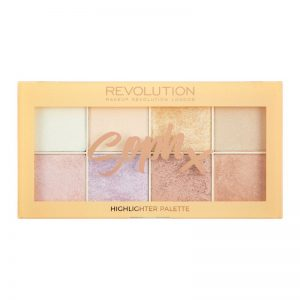 Makeup Revolution X Soph Highlight Palette