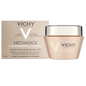 Vichy Neovadiol Compensating Complex Avanced Replenishing Care – Normal/Combination Skin 50ml