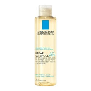 La Roche Posay Lipikar Cleansing Oil AP+ 200ml