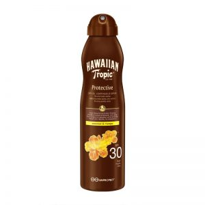 Hawaiian Tropic Coconut & Mango Continuous Spray SPF 30