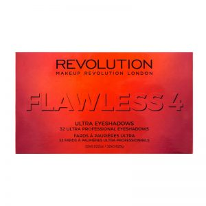 Makeup Revolution 32 Flawless 4 Eyeshadow Palette
