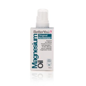 Better You Magnesium Oil Pure Mineral Spray 100ml