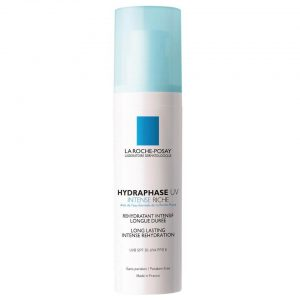 La Roche Posay Hydraphase Intense UV Riche 24hr Re-hydrating Cream SPF 20