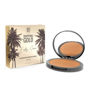 Sosu By SJ Endless Summer Illuminating Bronzing Powder 15g