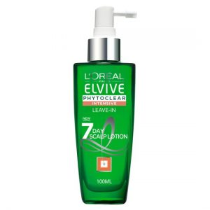 L'Oreal Elvive Phytoclear Intensive Scalp Lotion