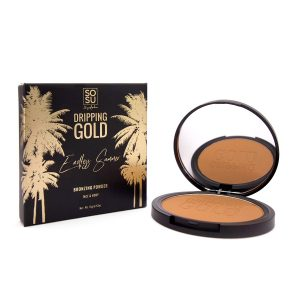 Sosu By SJ Endless Summer Matte Bronzing Powder 15g