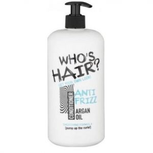 Who's Hair? Anti Frizz Conditioner