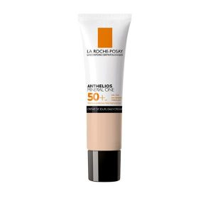 La Roche Posay Anthelios Mineral One SPF 50 Mattifying Makeup – 01 Light