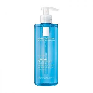 La Roche Posay Lipikar Gel Lavant Shower Gel 400ml
