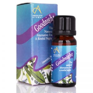 Absolute Aromas Goodnight Essential Oils