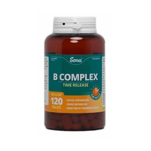 Sona B Complex 120 Tablets