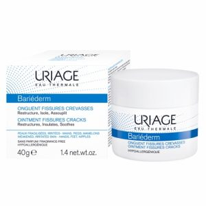 Uriage Bariederm Ointment Fissures Cracks 40g