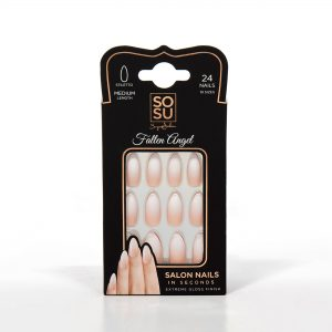 SOSU By Suzanne Jackson Fashion Nails 'Party Girl'