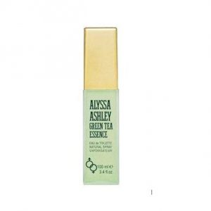 Alyssa Ashley Green Tea Essence Eau De Parfum 100ml