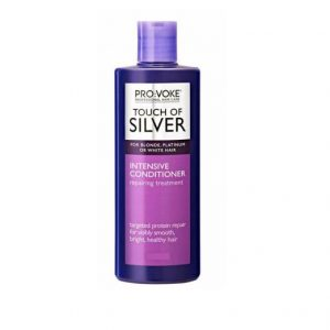Provoke Touch Of Silver Intensive Conditioner 200ml