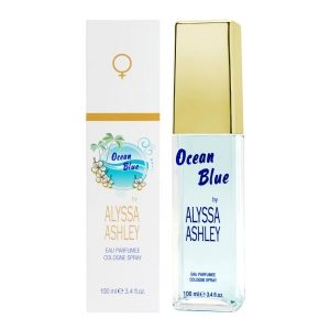 Alyssa Ashley Ocean Blue Eau De Parfum 100ml