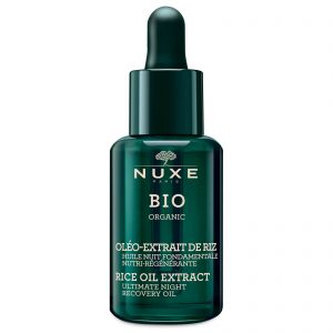Nuxe Oragnic Ultimate Night Recovery Oil 30ml