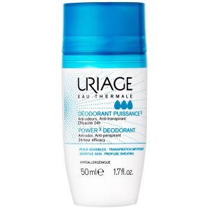 Uriage Power 3 Deodorant 50ml