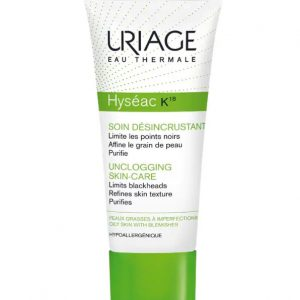 Uriage Hyseac K18 Unclogging Skincare 40ml