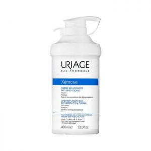 Uriage Xémose Anti- Irritation Cream 400ml