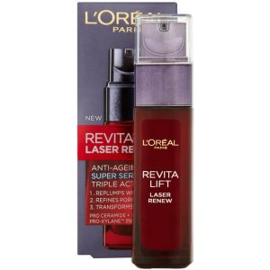L'Oreal Revitalift Laser Renew Refining Anti-Ageing Serum 30ml