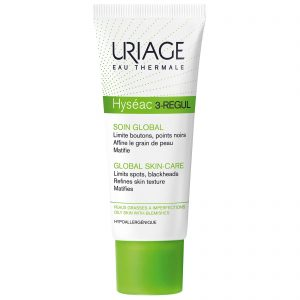 Uriage Hyseac 3-Regul Global Skincare 40ml