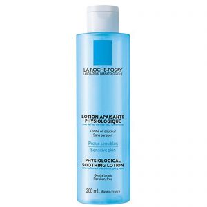 La Roche Posay Soothing Toning Lotion 200ml