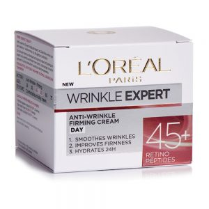 L'Oreal Wrinkle Expert 45+ Anti Wrinkle Firming Day Cream 50ml