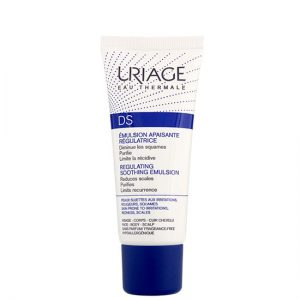 Uriage DS Regulating Soothing Emulsion 40ml