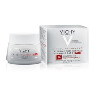 Vichy LiftActiv  Supreme Intensive Anti Wrinkle & Firming Care SPF 30 50ml