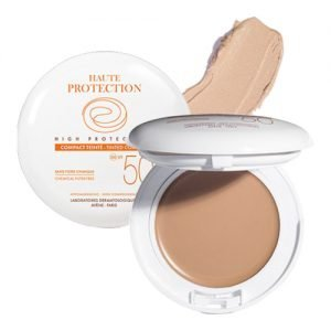 Avene High Protection Compact SPF 50 – Beige
