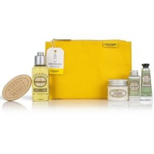 L'Occitane Almond Collection Gift Set