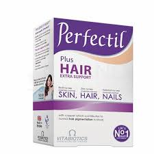 Perfectil Plus Hair Extra Support 60 Pack