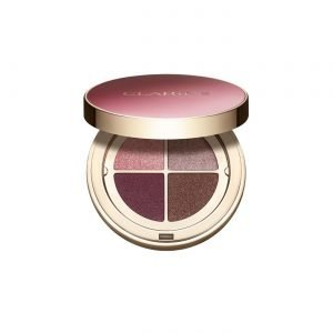 Clarins Ombre 4 Couleurs – 02 Rosewood Graduation