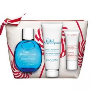 Clarins Eau Ressourcante Collection