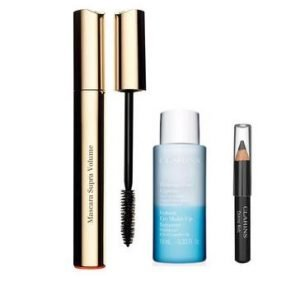 Clarins High Impact Eyes Set