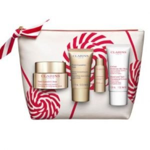 Clarins Nutri-Lumiere Collection