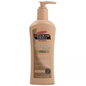 Palmers Cocoa Butter Natural Bronze Body Lotion 250ml