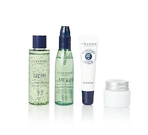 L'Occitane Soothing Skincare Collection