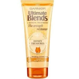 Garnier Ultimate Blends 1 Minute Treatment The Strength Restorer