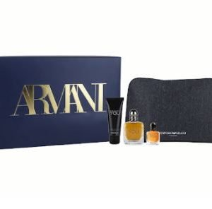 Emporio Armani Stronger With You Pour Homme Gift Set