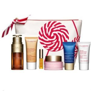 Clarins Super Anti Ageing Collection