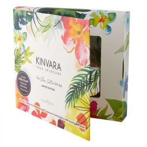Kinvara The Glo Getter Gift Set