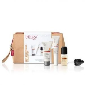 Trilogy Best Of Brightening Collection